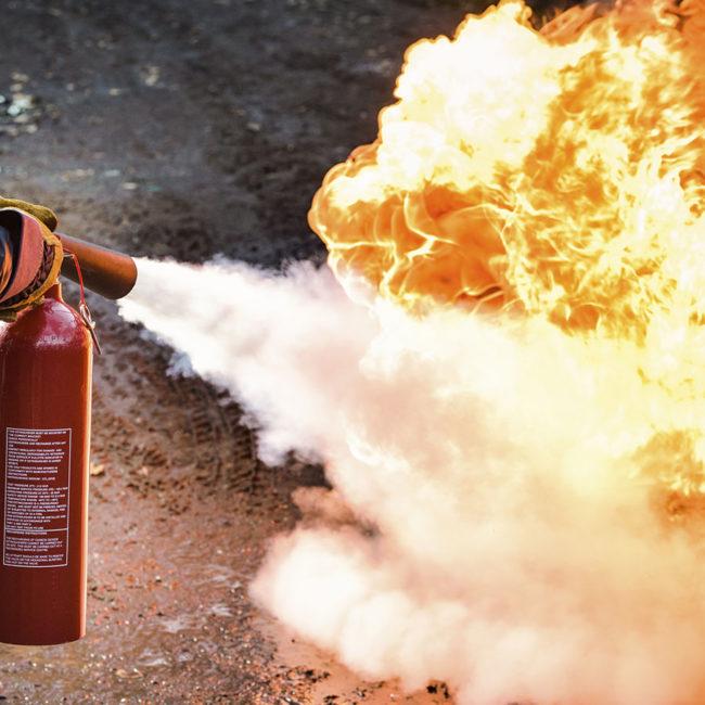 corso antincendio imola sicurezza sul lavoro - officine formazione