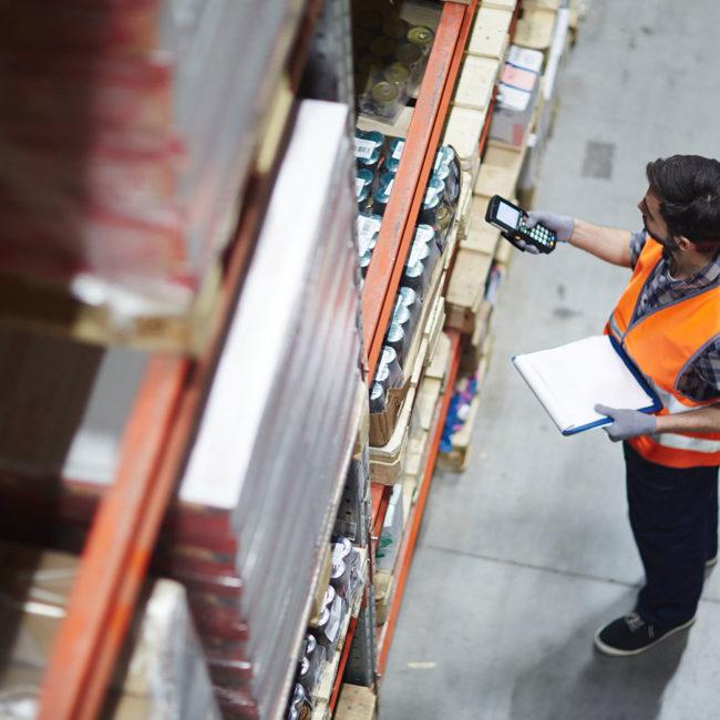 corso gestione magazzino base imola - officine formazione