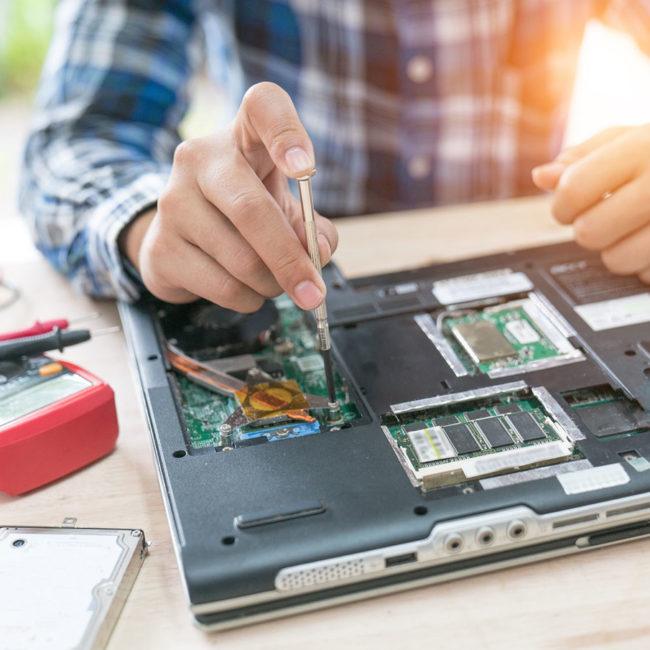 corso riparazione pc imola tecnico hardware - officine formazione