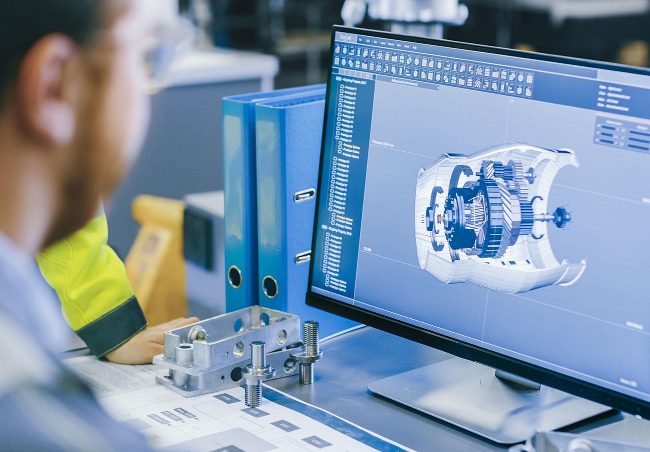 corso solidworks imola progettazione meccanica 3D - officine formazione